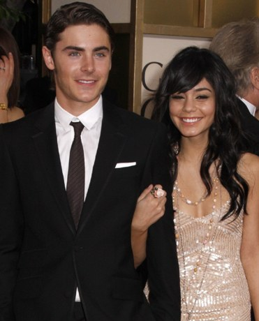 Zac Efron and Vanessa Hudgens Still Together