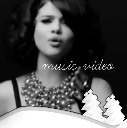 Selena Gomez's naturally music video