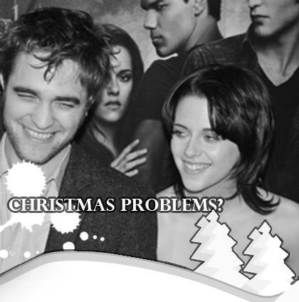 Robert and Kristen 'Fight Over Christmas Plans'