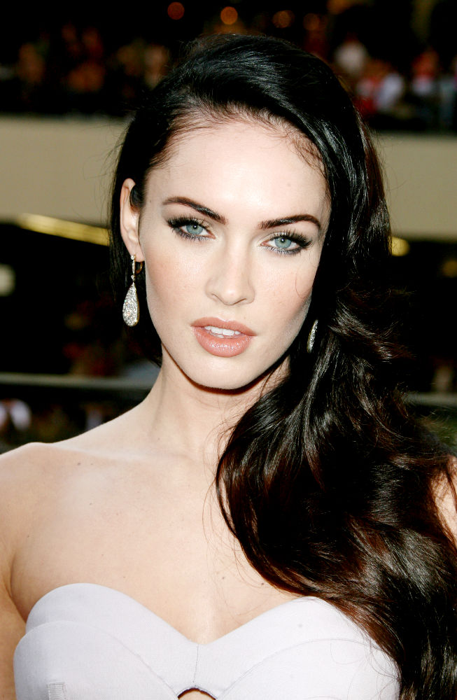 MEGAN Fox uses vinegar to help her stay slim!