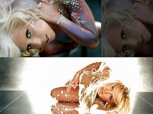 Britney Spears Lady Gaga Collaboration In The Works?