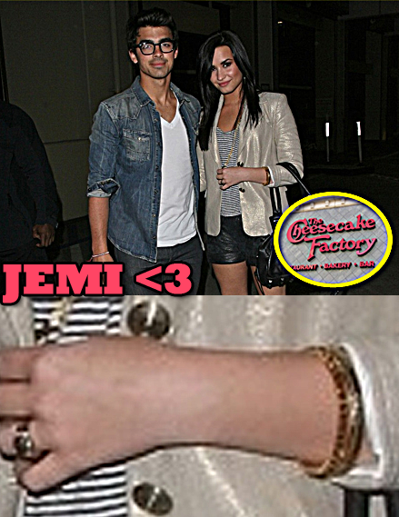 Jemi promise ring: omgzzzz promise ring came true!