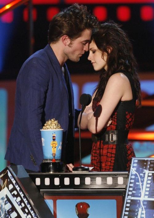 Kristen and Robert To Star In New Movie Together?