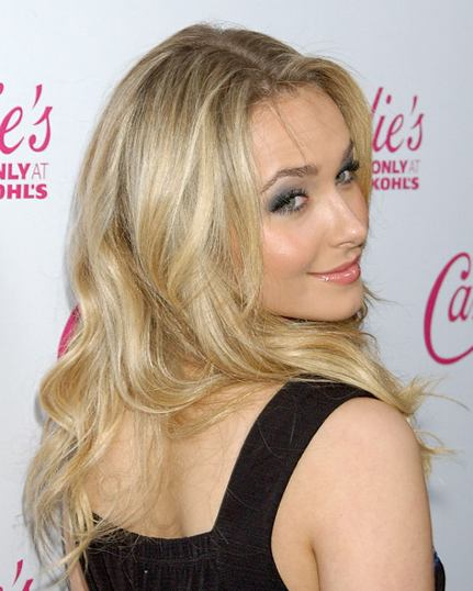 Hayden Panettiere Open-Minded About Amanda Knox