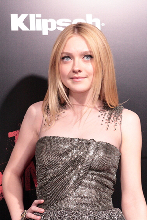 Dakota Fanning Puts Education Ahead of Eclipse Screening
