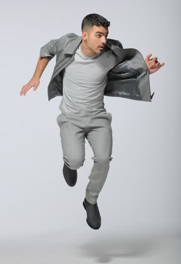 new joe jonas photoshoot! (more photos below)