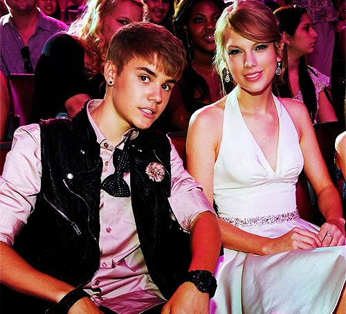 Justin Bieber Is Going To Punk Taylor Swift In Punk'd