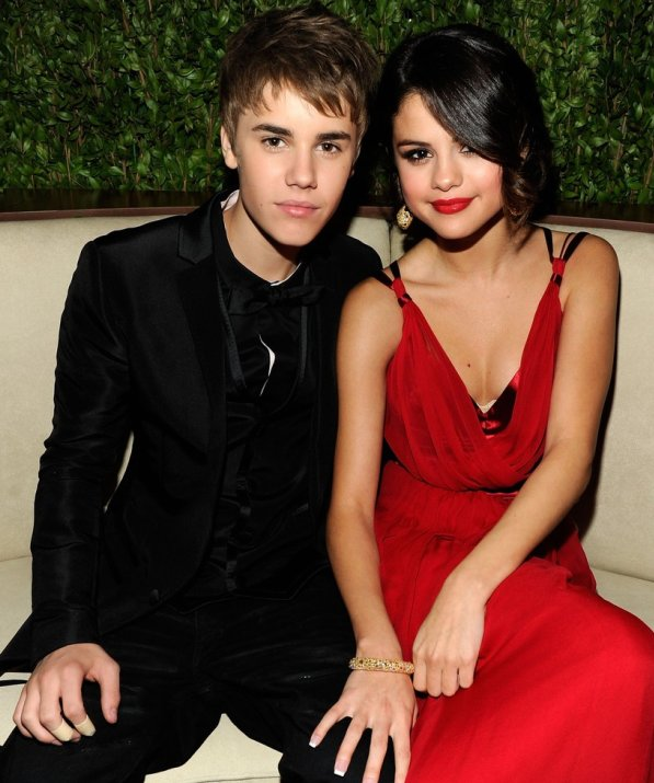 Selena Gomez Understands Why Some Justin Fans Don't Like Her