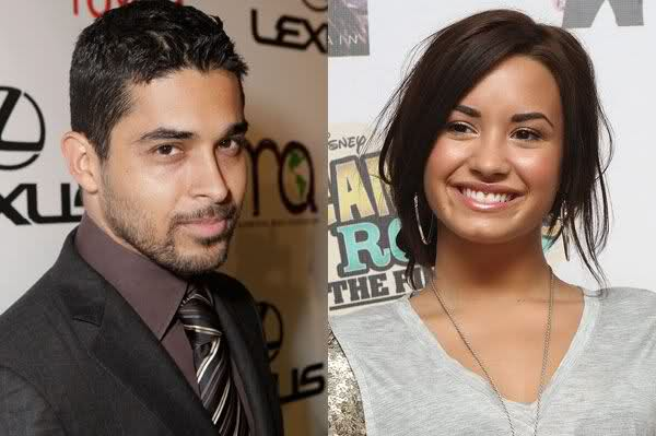 Is Demi Lovato moving in with her boyfriend Wilmer?