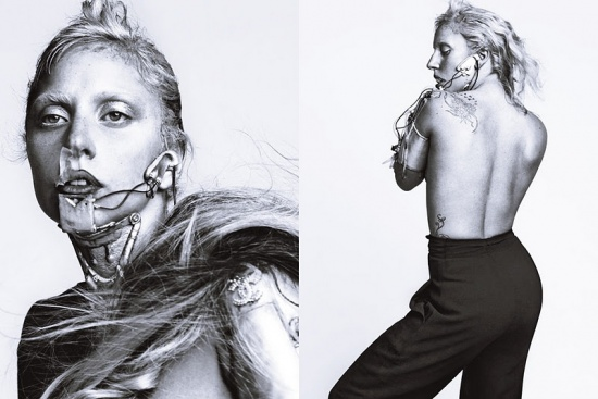 Gaga Social Network Announcement: Singer to Launch LittleMonsters.com