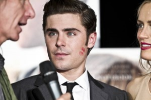 """The Lucky One"" Premiere in Melbourne [Pics Below]"