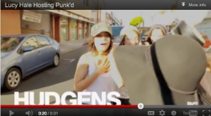 Preview of Vanessa Hudgens Getting Punk'd