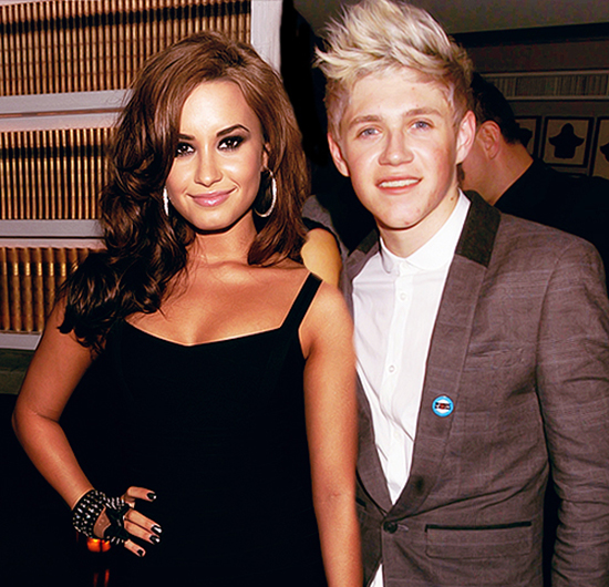 Niall Horan is considering moving to the USA, because of Demi?