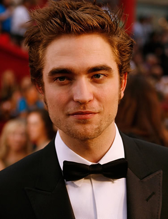 Robert Pattinson Being Considered For Role In 'Hunger Games' Sequel