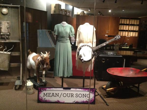 Taylor Swift: The Country Music Hall of Fame previewed (photos under)