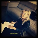 Hilary Duff To Make More Music As She Signs New Record Deal!