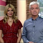 Phillip Schofield Takes To Twitter To Congratulate Holly Willoughby On The News That She's Pregnant!