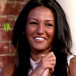 Michelle Keegan Is Too Tanned To Film Her Coronation Street Death Scene!