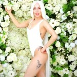 Lady Gaga Releases Her Music Video For Single G.U.Y.! See It HERE!