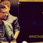 Usher Is Embarrassed By Justin Bieber's Deposition Video Attitude!