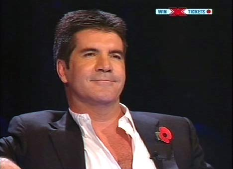 Simon Cowell Lowers The Age Limit On The X Factor!