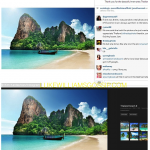 Kim Kardashian Gets Slammed For Sharing Photo Of Thailand That She Found On Google And Claimed She Took It Herself!