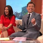 Only 800,000 People Tune In To Good Morning Britain On The First Day Of Airing!