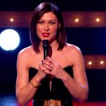 BBC To Offer Emma Willis A Big Pay Rise To Keep Her On The Voice And Away From The BBC!