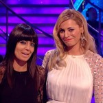 Claudia Winkleman To Take Over From Sir Bruce Forsyth On Strictly Come Dancing Alongside Tess Daly