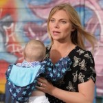 EastEnders' Samantha Womack Gets Rushed To Hospital After She Cocked On A Pizza!