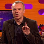 Graham Norton Is Too 'Lazy' To Become The New Strictly Come Dancing Presenter