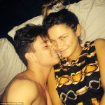 Joey Essex And Sam Faiers Confirm They Are Back Dating As They Cuddly Up For New Instagram Snap