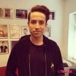 Nick Grimshaw Hates Being Papped!