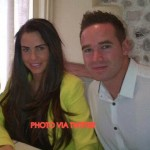 Kieran Hayler Breaks His Silence On Katie Prices Birthday As He Admits He Will 'Repair Her Broken Hear' After He Cheated On Her!