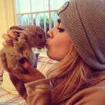 Cara Delevingneis a massive fan of photo sharing…