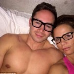 Katie Price's Husband Kieran Hayler Gets SUSPENDED From Stripping After New Broke That He Had Been Cheating