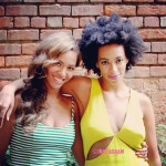 Beyonce And Solange Pose Together In New Instagram Snap