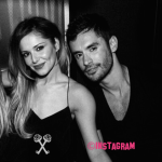Cheryl Cole Is 'Really Happy' With New 'French Lover'!