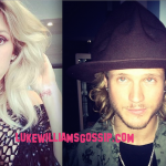 Ellie Goulding Admits That McFly's Dougie Poynter Is Her Boyfriend