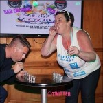 Benefit Street's White Dee Has Her Benefits Frozen After She Has The Time Of Her Life In Magaluf