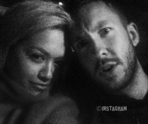 Rita Ora Talks Long Distance Relationship With Calvin Harris