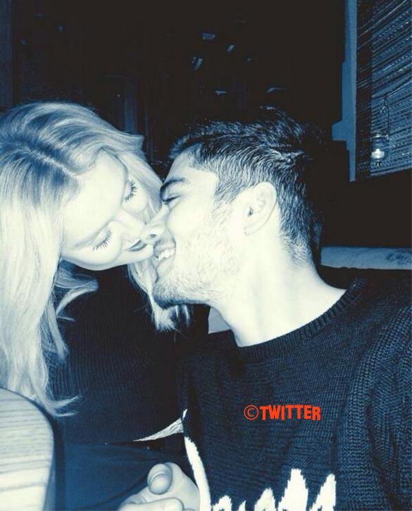 Zayn Malik Buys His Girlfriend Perry Edwards' Mum A House!