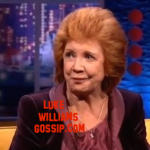 Cilla Black Wants To Die In Four Years!