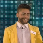 Bailiffs To Enter The Big Brother House Because Housemate Mark Byron Owes £1,000!