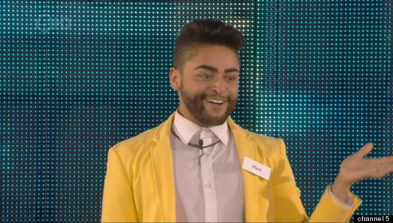 Bailiffs To Enter The Big Brother House Because Housemate Mark Byron Owes A?1,000!