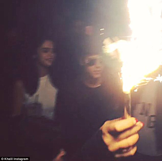 Selena Gomez And Justin Bieber Spotted Together In New Instagram Video