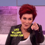 Sharon Osbourne Says Simon Cowell Only Wants 'Skinny And Young' X Factor Judge As She Co-Hosts Loose Women