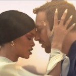 Rather Rihanna and Chris Martin are about to…