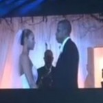 Beyonce and Jay Z Shows Off Their Wedding From Six Years Ago Online