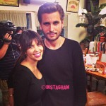 Kourtney Kardashian And Scott Disick Annouce They Are Having Their Third Child!